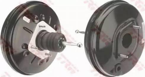 TRW PSA252 - Brake Booster uk-carparts.co.uk