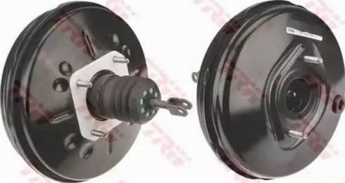 TRW PSA279 - Brake Booster uk-carparts.co.uk