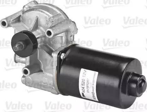 Valeo 404520 - Wiper Motor uk-carparts.co.uk