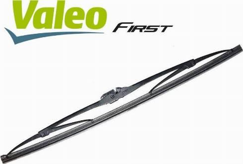 Valeo 575560 - Wiper Blade uk-carparts.co.uk