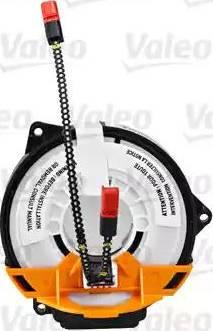 Valeo 645151 - Clockspring, airbag uk-carparts.co.uk