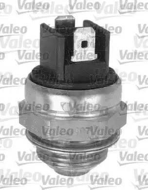 Valeo 819744 - Temperature Switch, radiator / air conditioner fan uk-carparts.co.uk