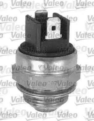 Valeo 819761 - Temperature Switch, radiator / air conditioner fan uk-carparts.co.uk