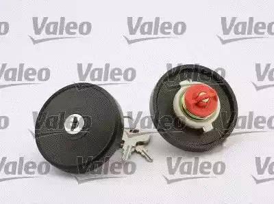 Valeo 247512 - Sealing Cap, fuel tank uk-carparts.co.uk