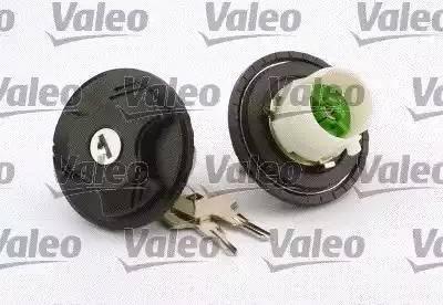 Valeo 247602 - Sealing Cap, fuel tank uk-carparts.co.uk