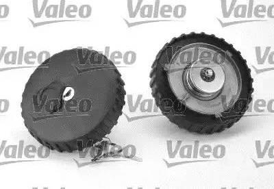 Valeo 247706 - Sealing Cap, fuel tank uk-carparts.co.uk