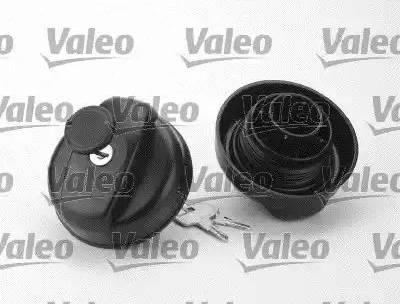 Valeo 247708 - Sealing Cap, fuel tank uk-carparts.co.uk