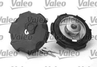 Valeo 247703 - Sealing Cap, fuel tank uk-carparts.co.uk