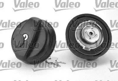 Valeo 247707 - Sealing Cap, fuel tank uk-carparts.co.uk