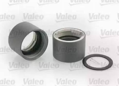 Valeo 247715 - Sealing Cap, fuel tank uk-carparts.co.uk