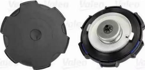 Valeo 247720 - Sealing Cap, fuel tank uk-carparts.co.uk