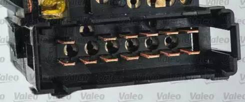 Valeo 251587 - Steering Column Switch uk-carparts.co.uk