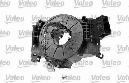 Valeo 251651 - Clockspring, airbag uk-carparts.co.uk