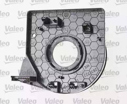 Valeo 251658 - Clockspring, airbag uk-carparts.co.uk