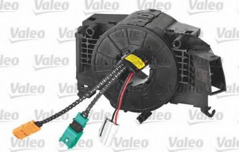 Valeo 251679 - Clockspring, airbag uk-carparts.co.uk