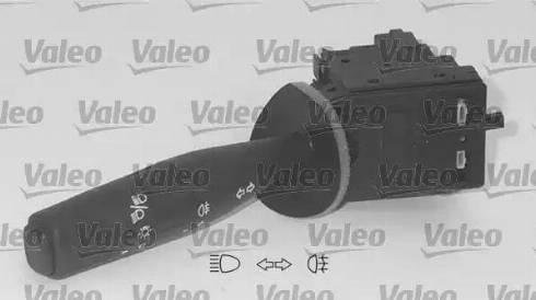 Valeo 251310 - Steering Column Switch uk-carparts.co.uk