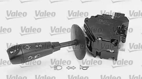 Valeo 251203 - Steering Column Switch uk-carparts.co.uk