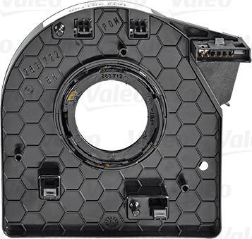 Valeo 251756 - Clockspring, airbag uk-carparts.co.uk