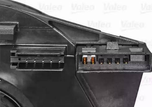 Valeo 251703 - Clockspring, airbag uk-carparts.co.uk
