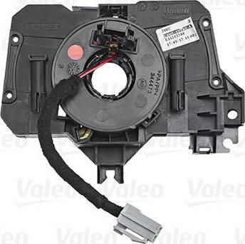 Valeo 251778 - Clockspring, airbag uk-carparts.co.uk