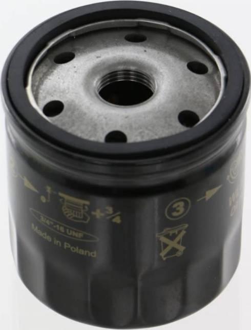 WIX Filters WL7079 - Oil Filter uk-carparts.co.uk