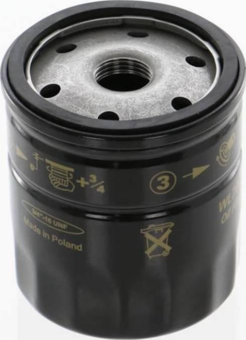 WIX Filters WL7074 - Oil Filter uk-carparts.co.uk