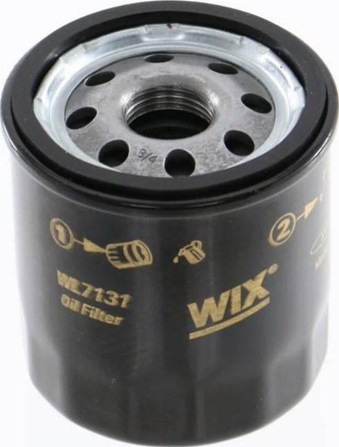 WIX Filters WL7131 - Oil Filter uk-carparts.co.uk